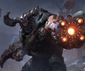 В Doom найдены полный список врагов и случайные боссы в сингл-кампании