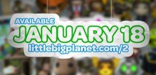 LittleBigPlanet 2. Видео #16