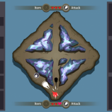 Скриншот Super Impact