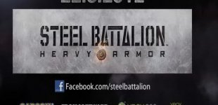 Steel Battalion Heavy Armor. Видео #13