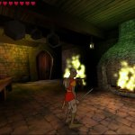 Скриншот Dragon's Lair 3D: Return to the Lair – Изображение 20