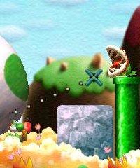 Yoshi's New Island – фото обложки игры