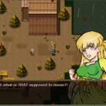 Скриншот Fantasyche: Mike – Изображение 3