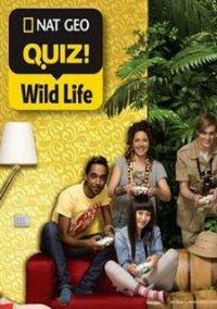 Обложка NatGeo Quiz! Wild Life