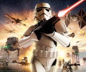 Релиз Star Wars: Battlefront состоится в 2015 году