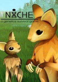 Обложка Niche