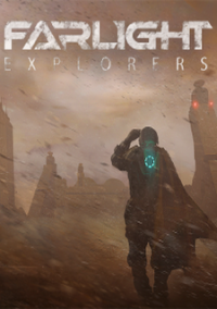 Обложка Farlight Explorers