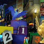 Скриншот Rio: The Multiplayer Party Game – Изображение 1