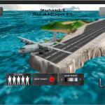 Скриншот Flight Sim: Transport Plane 3D – Изображение 7