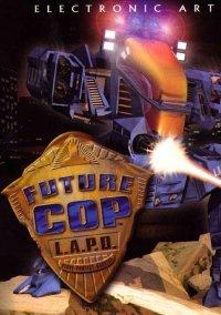 Future Cop: L.A.P.D. – фото обложки игры