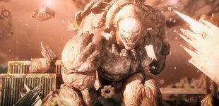 Gears of War: Ultimate Edition. Анонсирующий трейлер c E3 2015