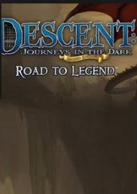 Обложка Descent: Road to Legend