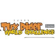 Обложка Tux Rider World Challenge
