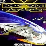 Обложка X-COM: Interceptor
