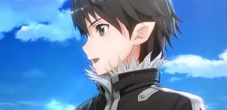 Sword Art Online: Lost Song. Видео #1