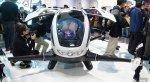 Создан дрон, способный отвезти человека на работу или в магазин - Изображение 8