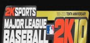 Major League Baseball 2K10. Видео #1
