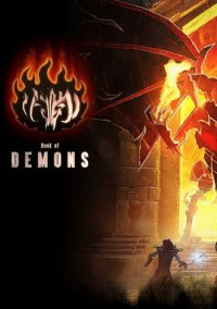 Обложка Return 2 Games: Book of Demons