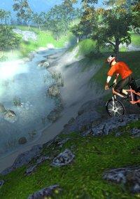 Mountain Bike Adrenaline Featuring Salomon – фото обложки игры