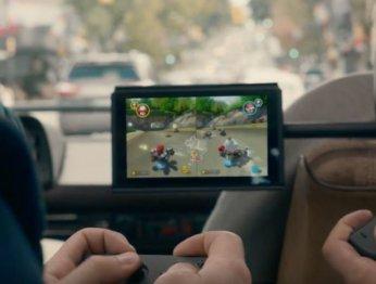 Видео-итоги презентации Nintendo Switch. Цена, время работы, игры