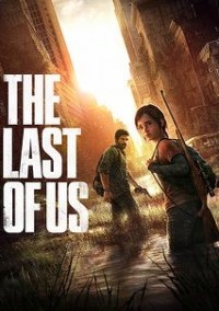 Обложка The Last of Us
