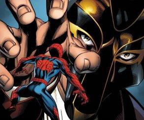 Клон Человека-паука стал виновником Конца Света?
