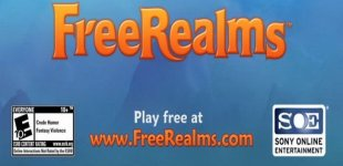 Free Realms. Видео #3