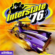 Обложка Interstate '76