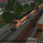 Скриншот Microsoft Train Simulator 2 (2009) – Изображение 24