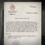 Скриншот Фобос: 1953