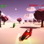 Скриншот Super Night Riders – Изображение 1