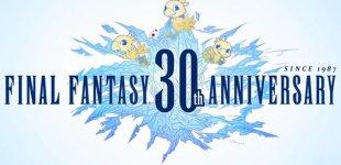 Final Fantasy XV. Трейлер к 30-летию Final Fantasy