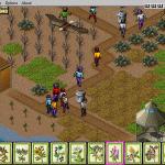 Скриншот SimPark – Изображение 5