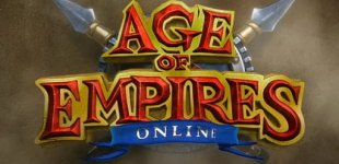 Age of Empires Online. Видео #7