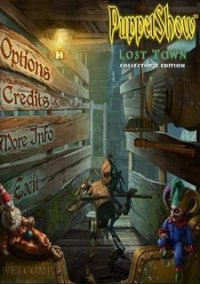 Обложка PuppetShow: Lost Town