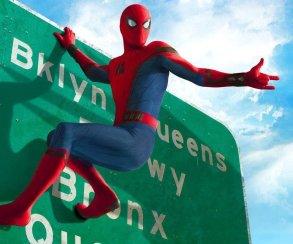 Суть. Рецензия на«Человек-паук: Возвращение домой» водном абзаце