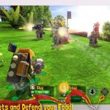 Скриншот Bug Heroes 2