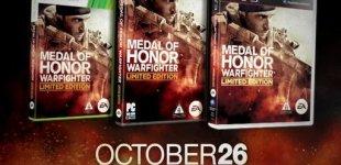 Medal of Honor: Warfighter. Видео #4
