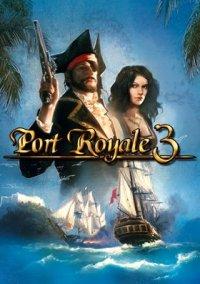Port Royale 3 – фото обложки игры