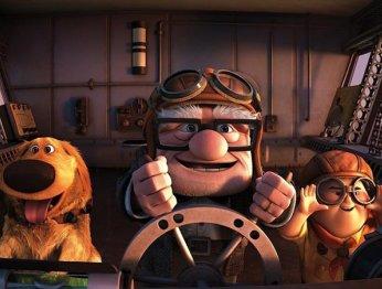 Персонажи мультфильмов Pixar существуют в единой вселенной