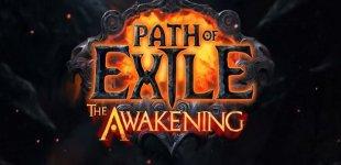 Path of Exile. Трейлер DLC The Awakening