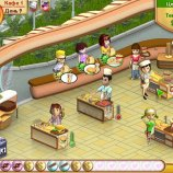 Скриншот Амели. Кафе