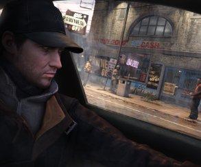 Над игрой Watch_Dogs работают пять студий Ubisoft