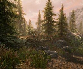 «Лучше, чем в жизни»: 13 минут пейзажей Skyrim Special Edition