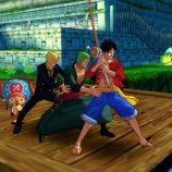 Скриншот One Piece: Unlimited World Red