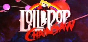 Lollipop Chainsaw. Видео #10