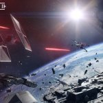 Скриншот Star Wars: Battlefront II (2017) – Изображение 24