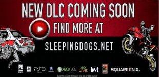 Sleeping Dogs. Видео #18