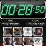Скриншот PokerBuddy – Изображение 3