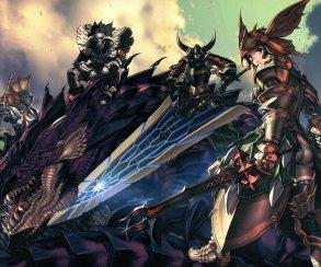 Monster Hunter 4 не дрогнул перед The Evil Within в японском чарте